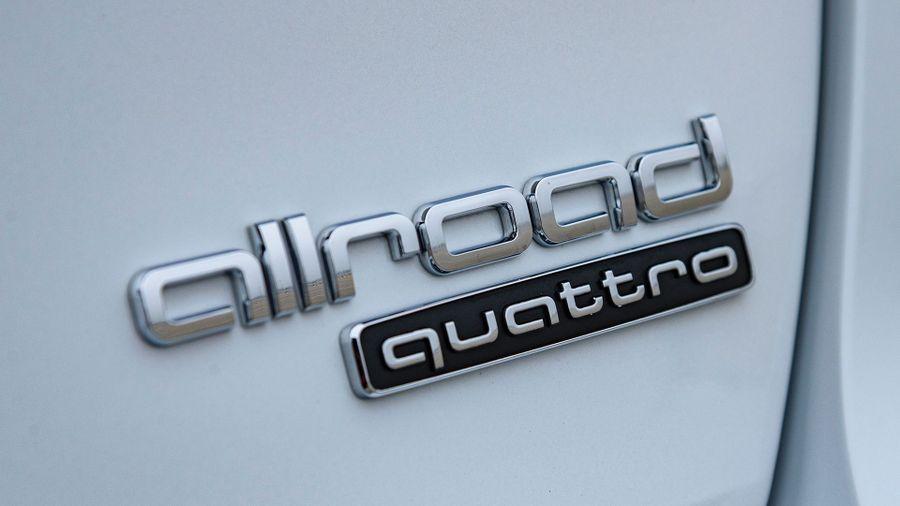 2016 Audi A4 allroad running costs