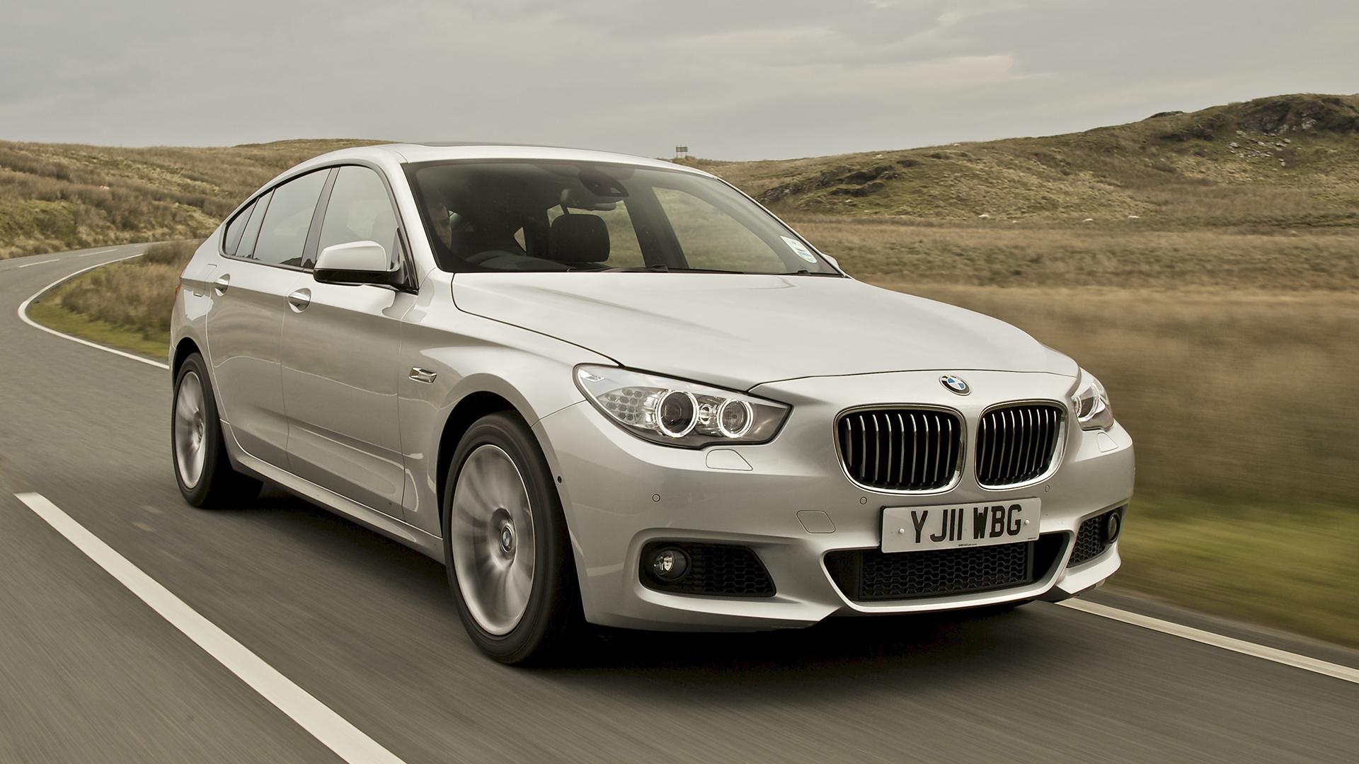 Used BMW 5 Series Gran Turismo