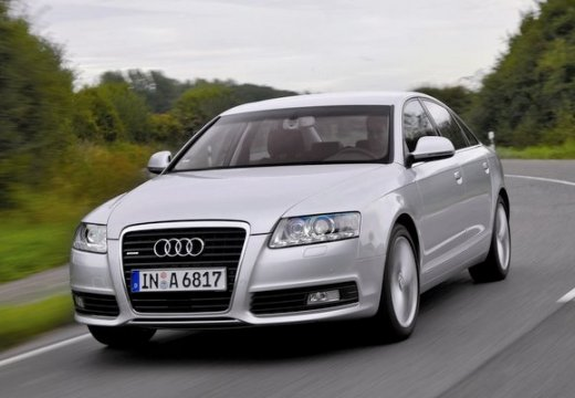 Used Audi S6 Saloon
