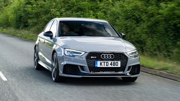 New & used Audi S3 cars for sale | Auto Trader
