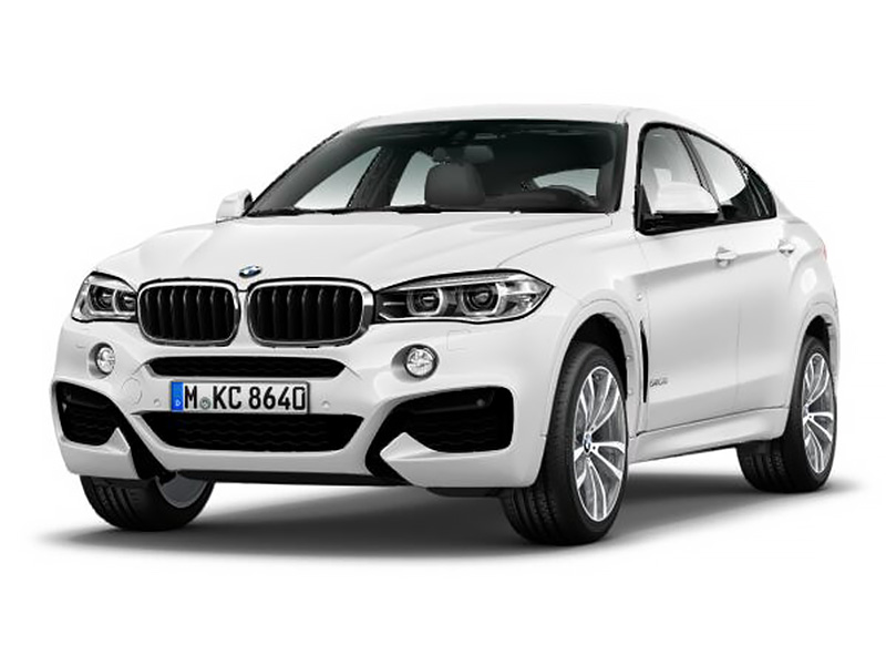 Used Bmw X6 Cars For Sale On Auto Trader Uk