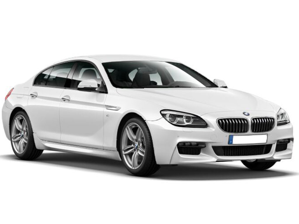 Used BMW 6 Series Gran Coupe