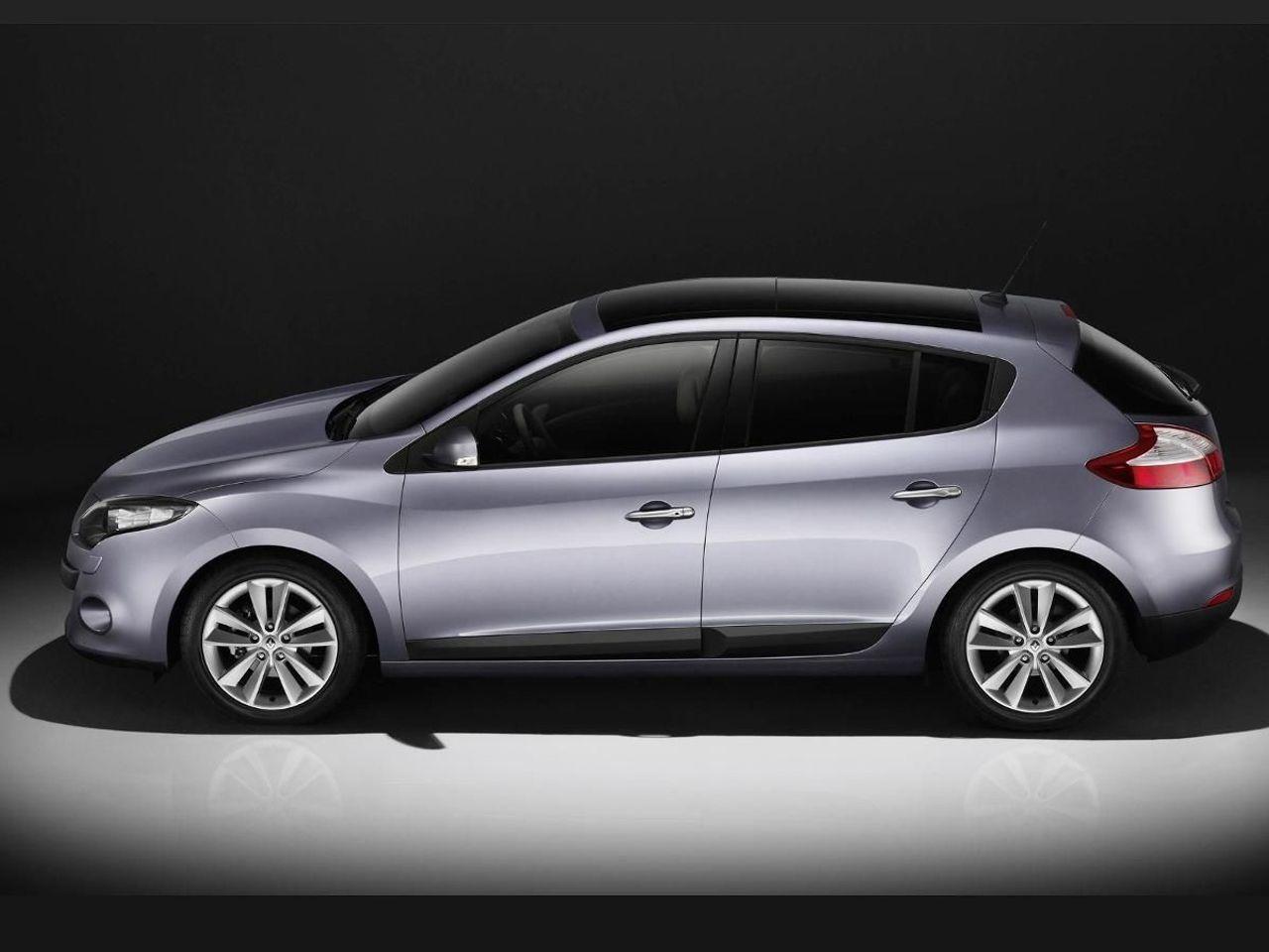 Renault Megane hatchback (2008 – ) review | Auto Trader UK