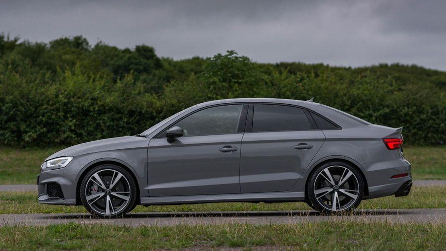 Audi a3 finance deals uk