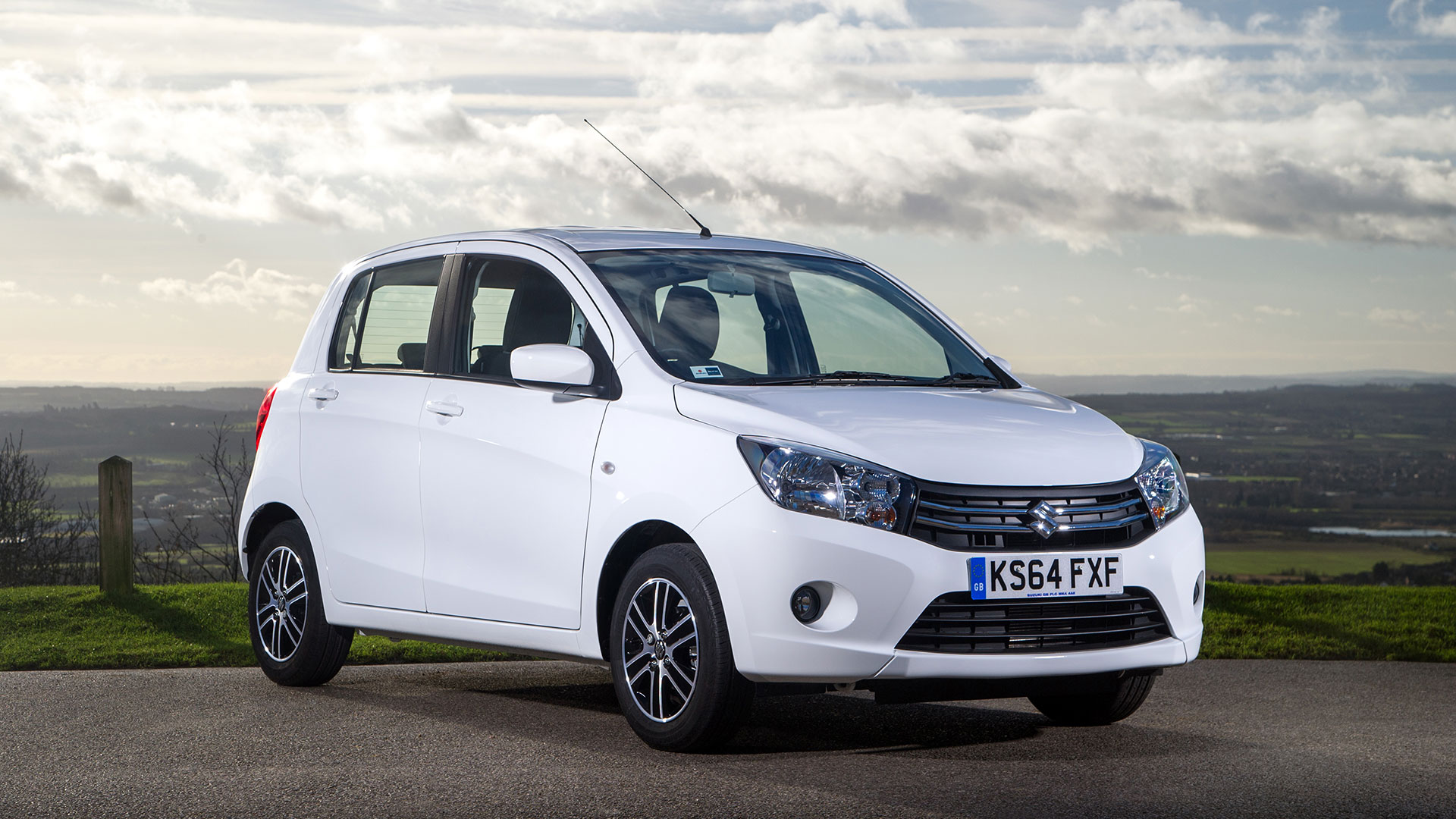 used suzuki celerio cars for sale on auto trader uk. Black Bedroom Furniture Sets. Home Design Ideas