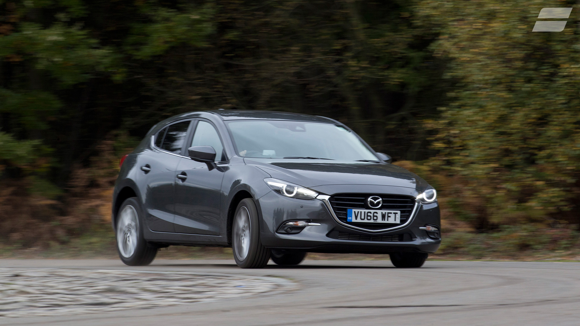 New mazda mazda3 review deals auto trader uk publicscrutiny Image collections