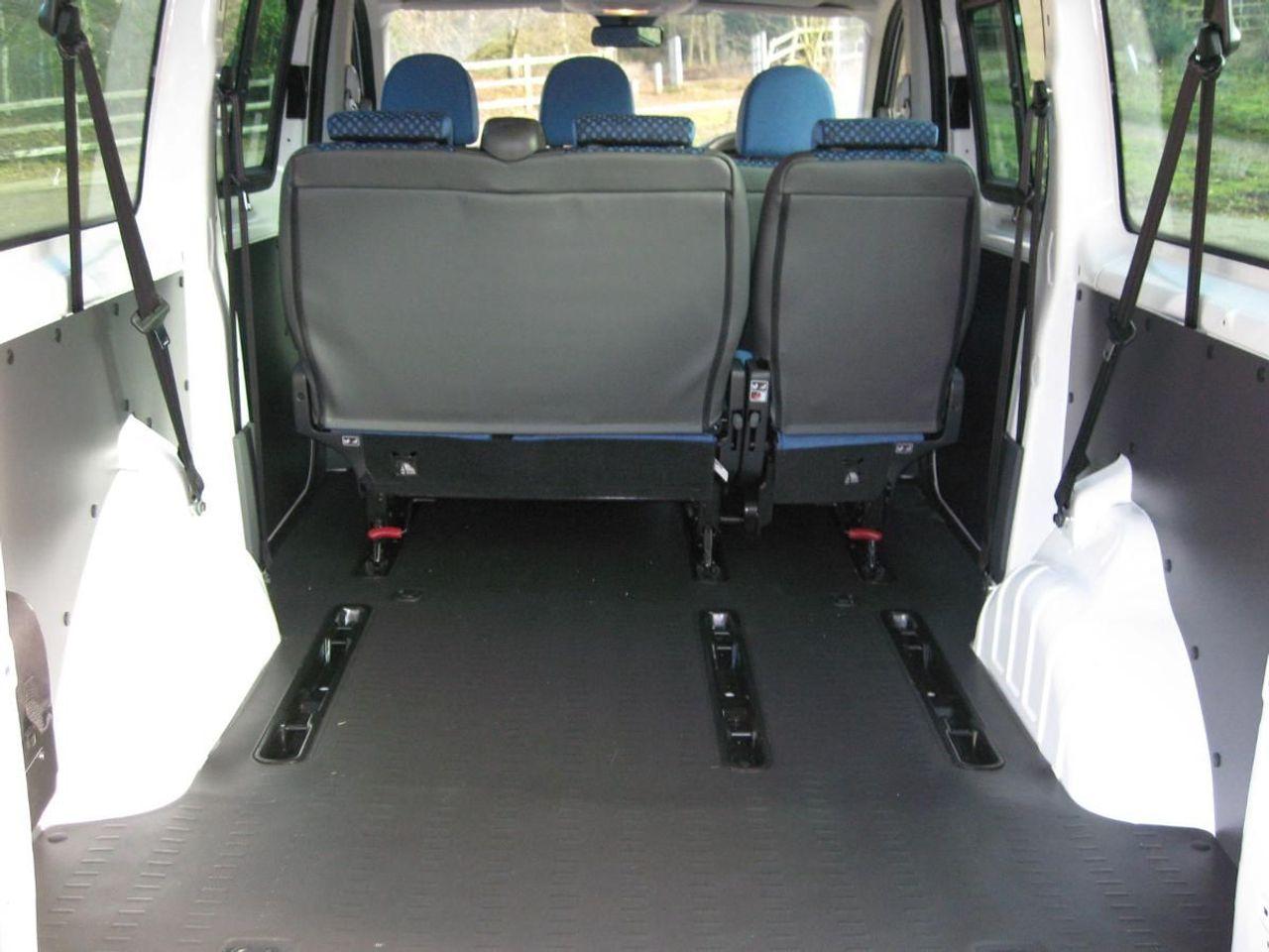 Fiat Scudo Combi MPV