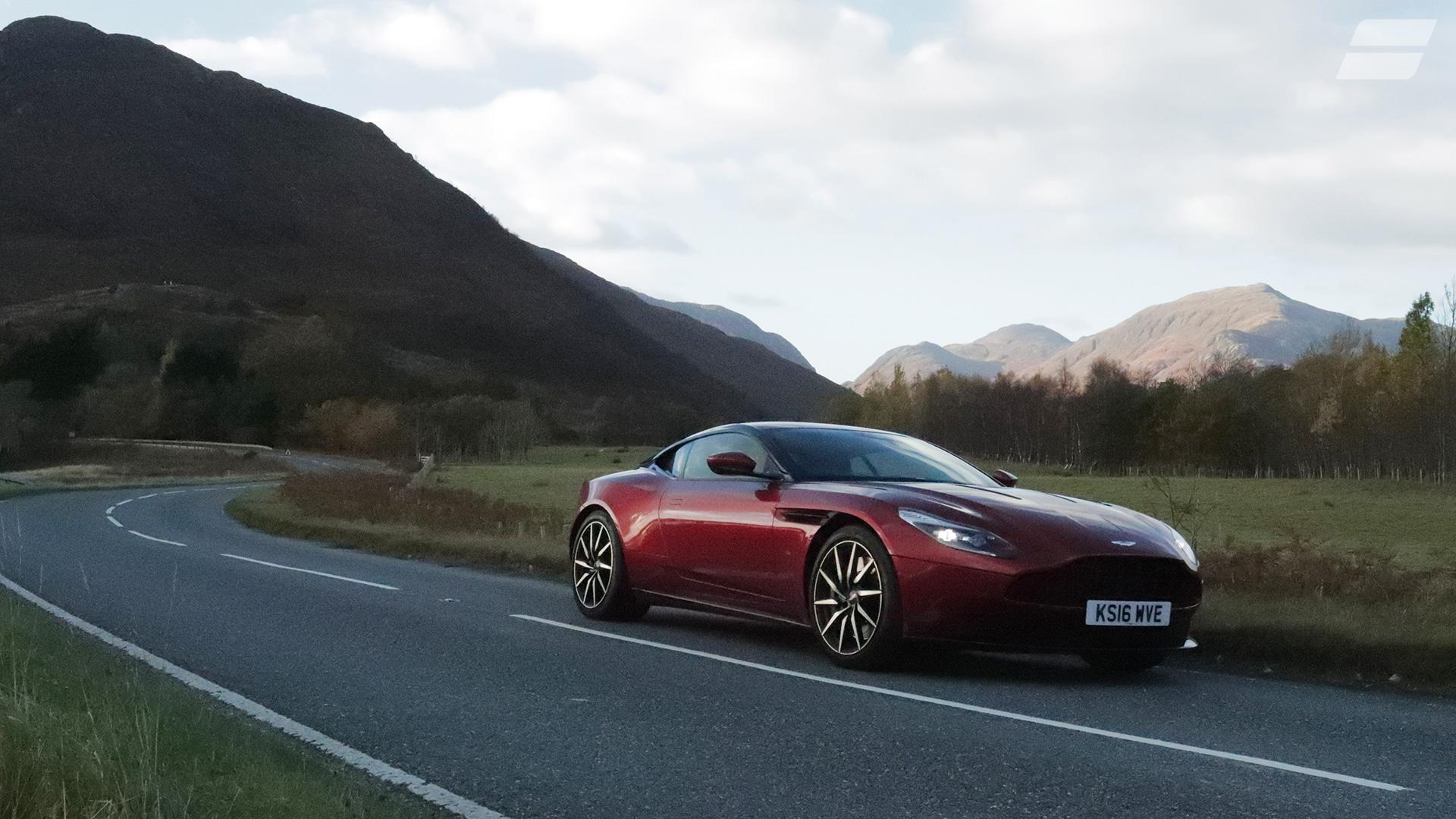 Aston Martin Car Reviews News Advice Auto Trader Uk