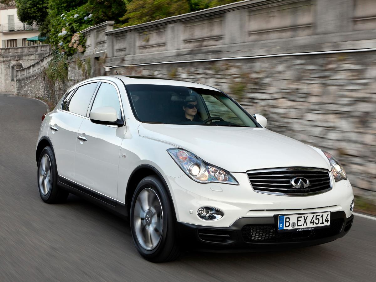 used infiniti qx50 cars for sale on auto trader uk. Black Bedroom Furniture Sets. Home Design Ideas