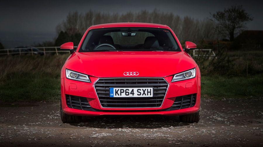 New Audi Tt Review Deals Auto Trader Uk Autos Post