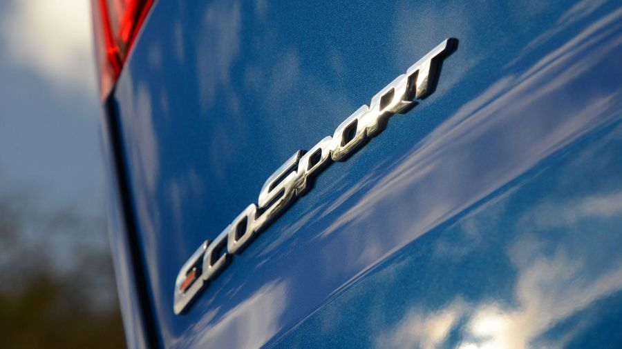 Ford EcoSport reliability