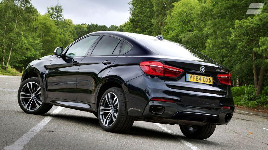 New Bmw X5 Review Deals Auto Trader Uk Autos Post