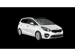 Kia Carens used cars for sale on Auto Trader UK