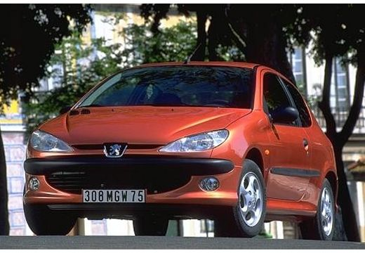 New & used Peugeot 206 cars for sale | Auto Trader