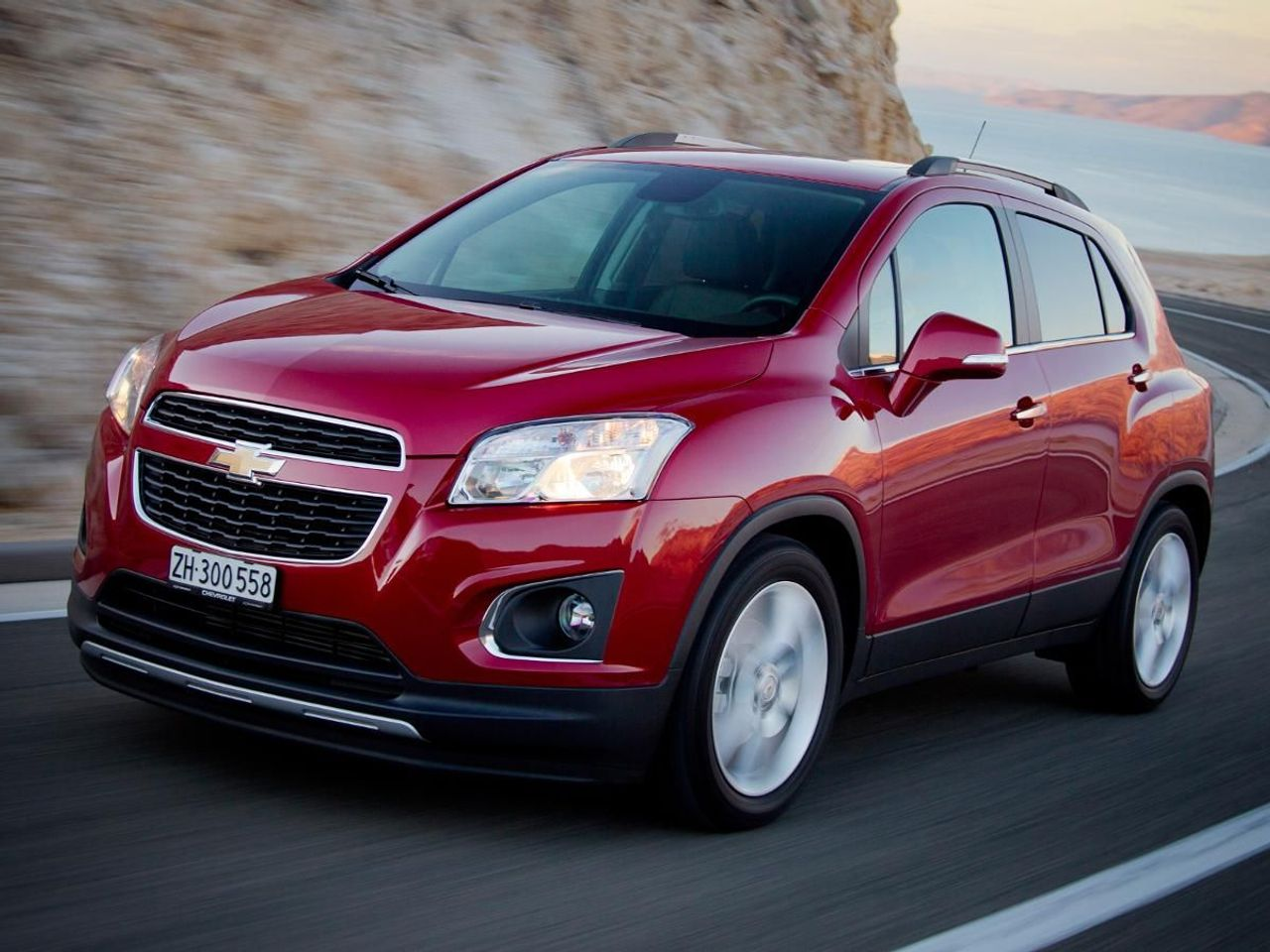 Chevrolet Trax Hatchback (2013 - 2015) review | Auto Trader UK