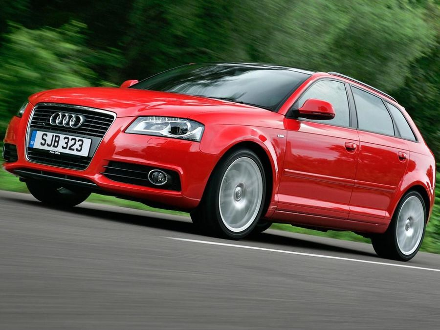 audi a3 sportback hatchback 2004 2012 expert review auto trader uk. Black Bedroom Furniture Sets. Home Design Ideas