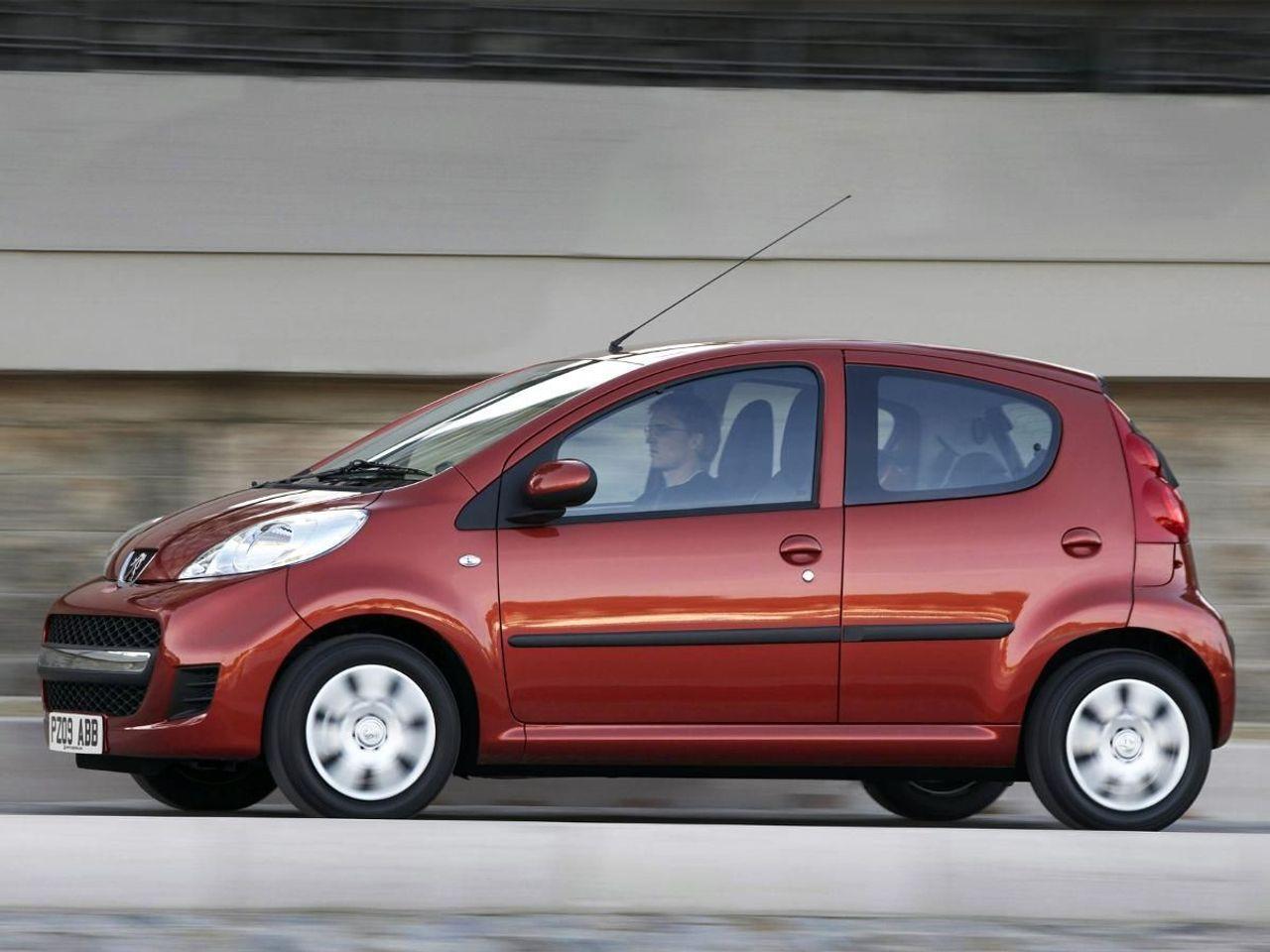 Peugeot 107 Hatchback (2009 - 2012) review | Auto Trader UK