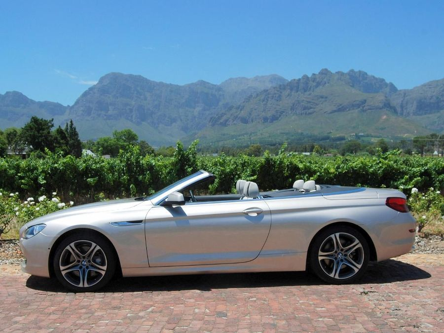 BMW 6 Series Convertible (2003 - 2011) review | Auto Trader UK
