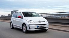2016 Volkswagen Up