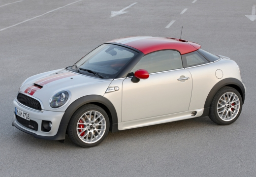 Used Mini Coupe Cars For Sale On Auto Trader Uk