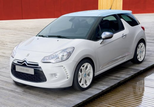 Used DS 3