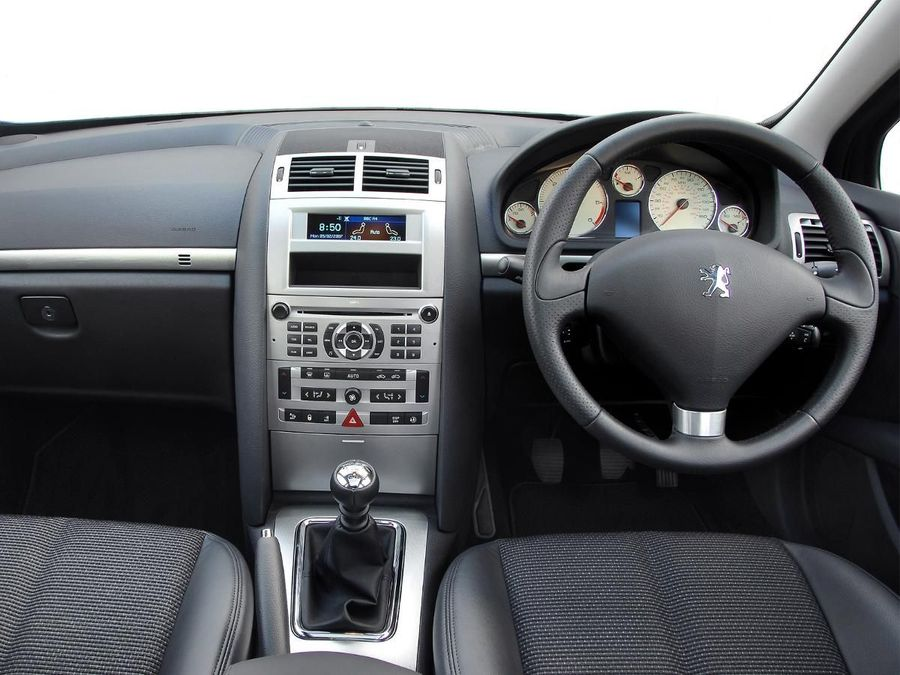 peugeot 407 estate (2004 - 2008) review | auto trader uk