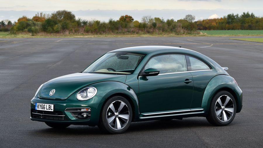 New Volkswagen Beetle New Car Release And Specs 2018 2019