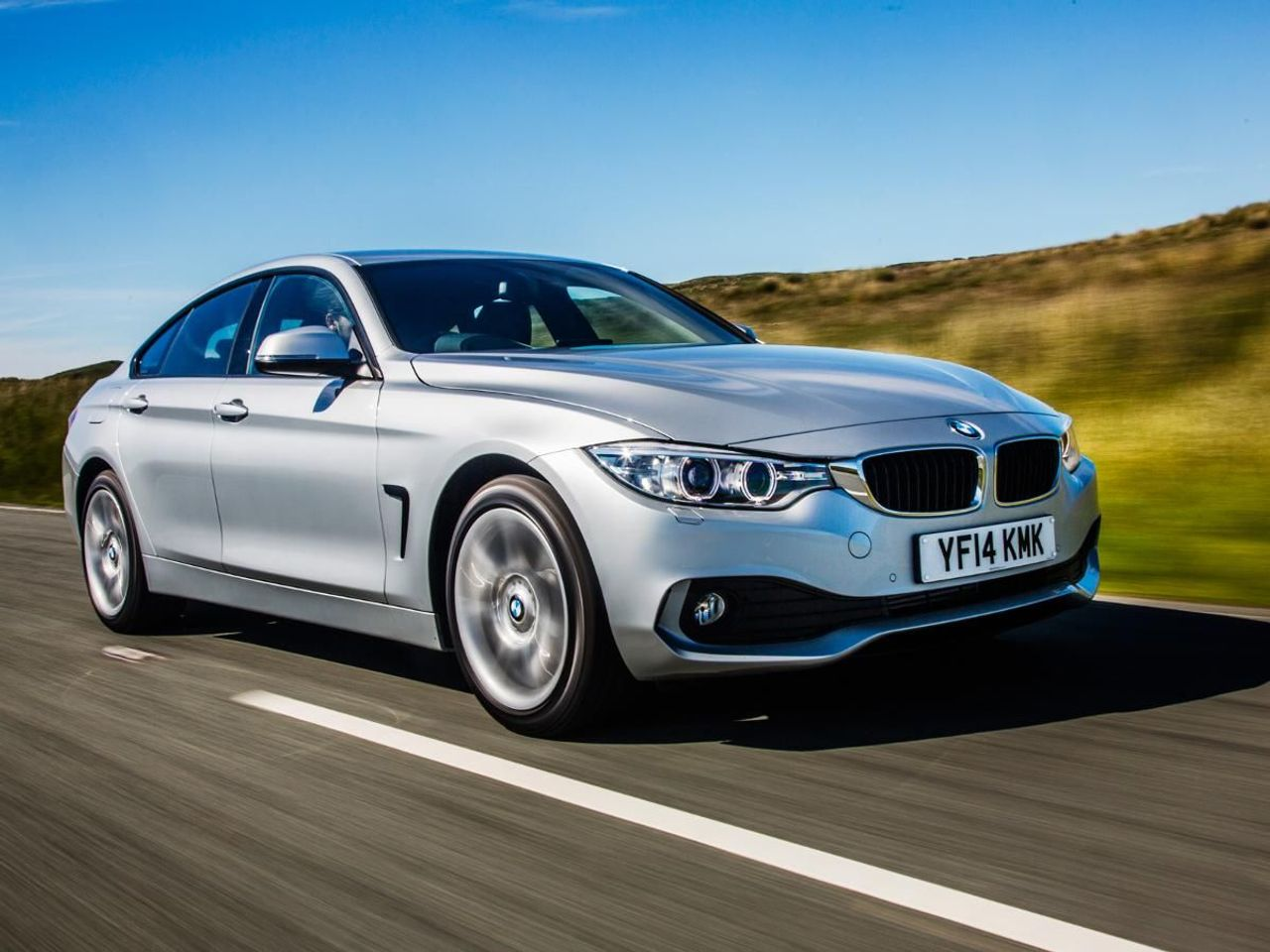 bmw 4 series gran coupe coupe 2014 2017 review auto trader uk. Black Bedroom Furniture Sets. Home Design Ideas