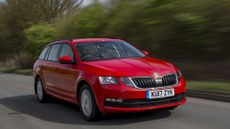 2017 Skoda Octavia Estate