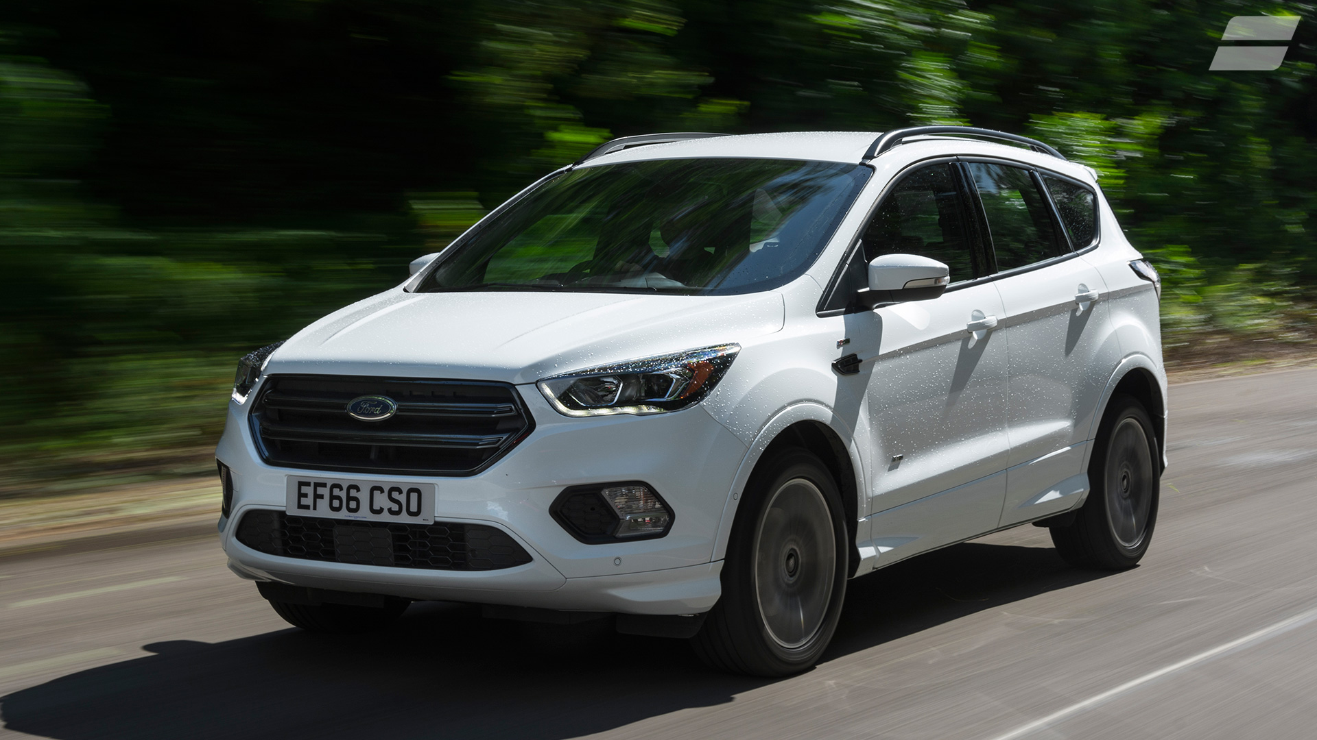 used ford kuga cars for sale on auto trader uk. Black Bedroom Furniture Sets. Home Design Ideas