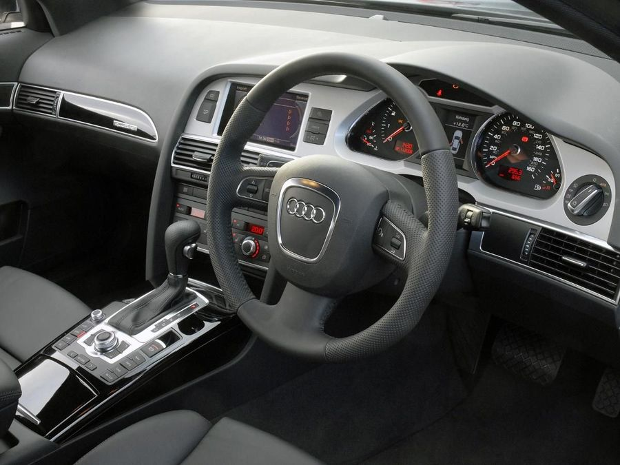 audi a6 avant estate 2008 2011 review auto trader uk. Black Bedroom Furniture Sets. Home Design Ideas