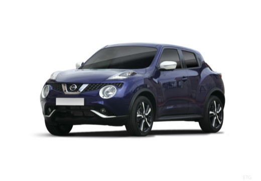 Used Nissan Juke Cars For Sale On Auto Trader UK