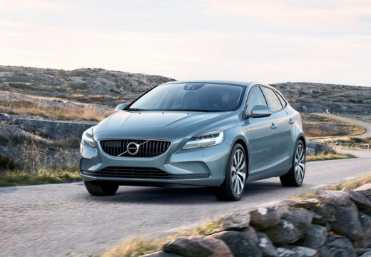 Used Volvo V40 Cross Country