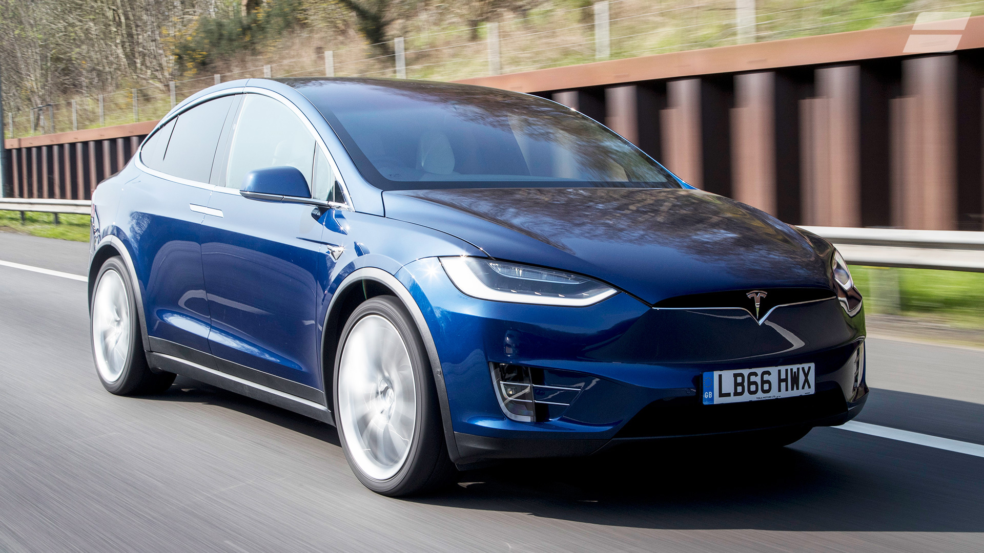used tesla model x cars for sale on auto trader uk. Black Bedroom Furniture Sets. Home Design Ideas