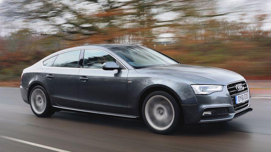 Image Result For Audi A Sportback Interior Dimensions