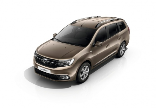 Used Dacia Logan Mcv