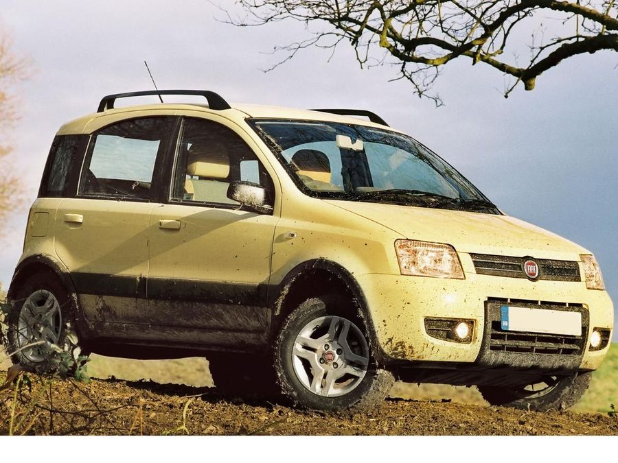 fiat panda hatchback 2003 2009 mk1 review auto trader uk. Black Bedroom Furniture Sets. Home Design Ideas
