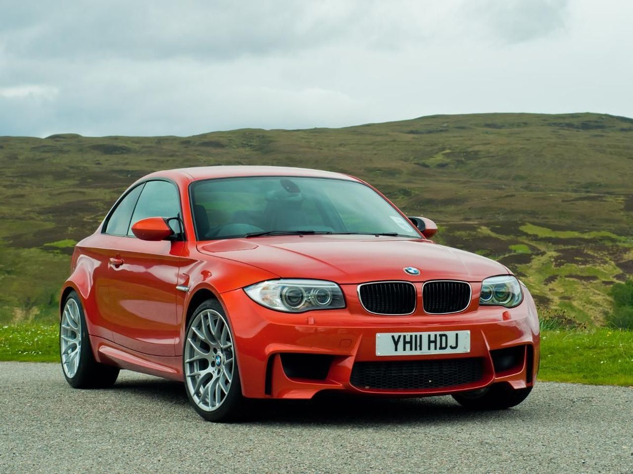 bmw 1 series coupe 2007 2012 review auto trader uk. Black Bedroom Furniture Sets. Home Design Ideas