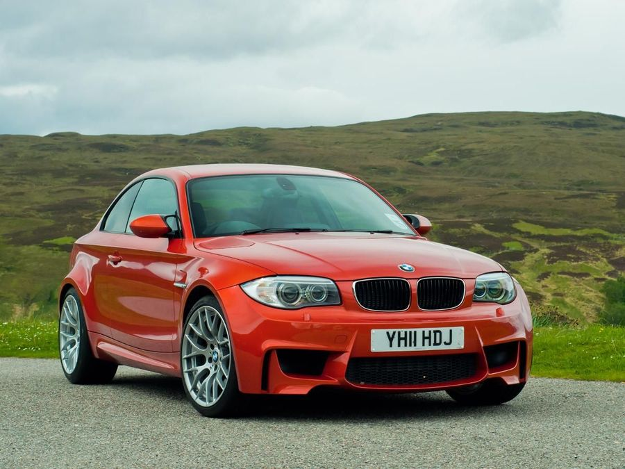 BMW 1 Series Coupe (2007 - 2012) review | Auto Trader UK
