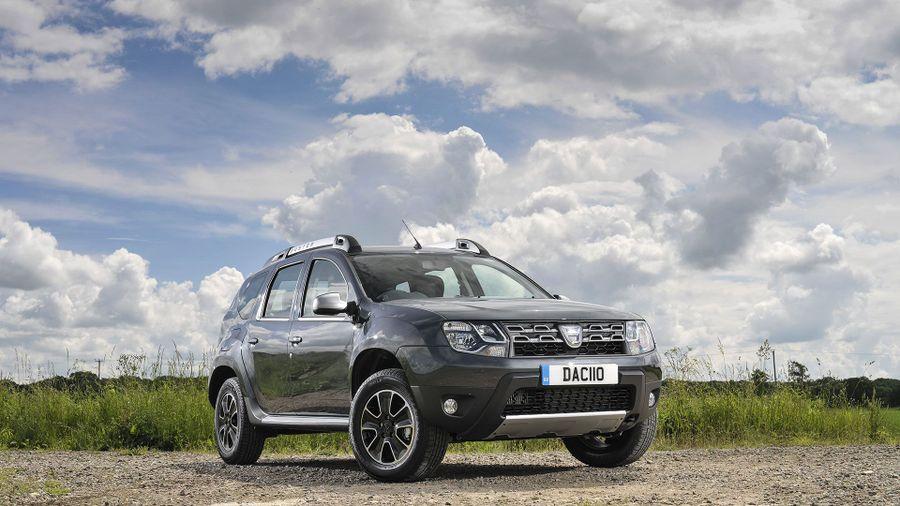 Dacia Duster reliability