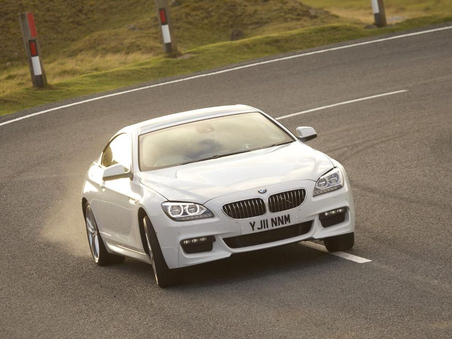 BMW 6 Series Coupe (2012 – 2015) review   Auto Trader UK