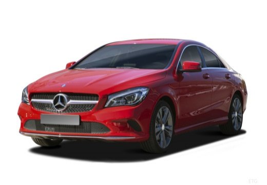 Beautiful Used Mercedes Benz Cla Class