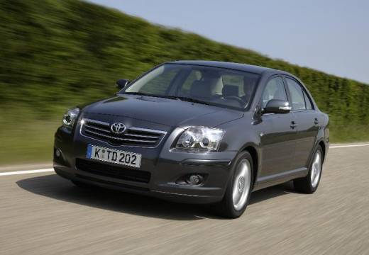 used toyota avensis cars for sale on auto trader uk. Black Bedroom Furniture Sets. Home Design Ideas