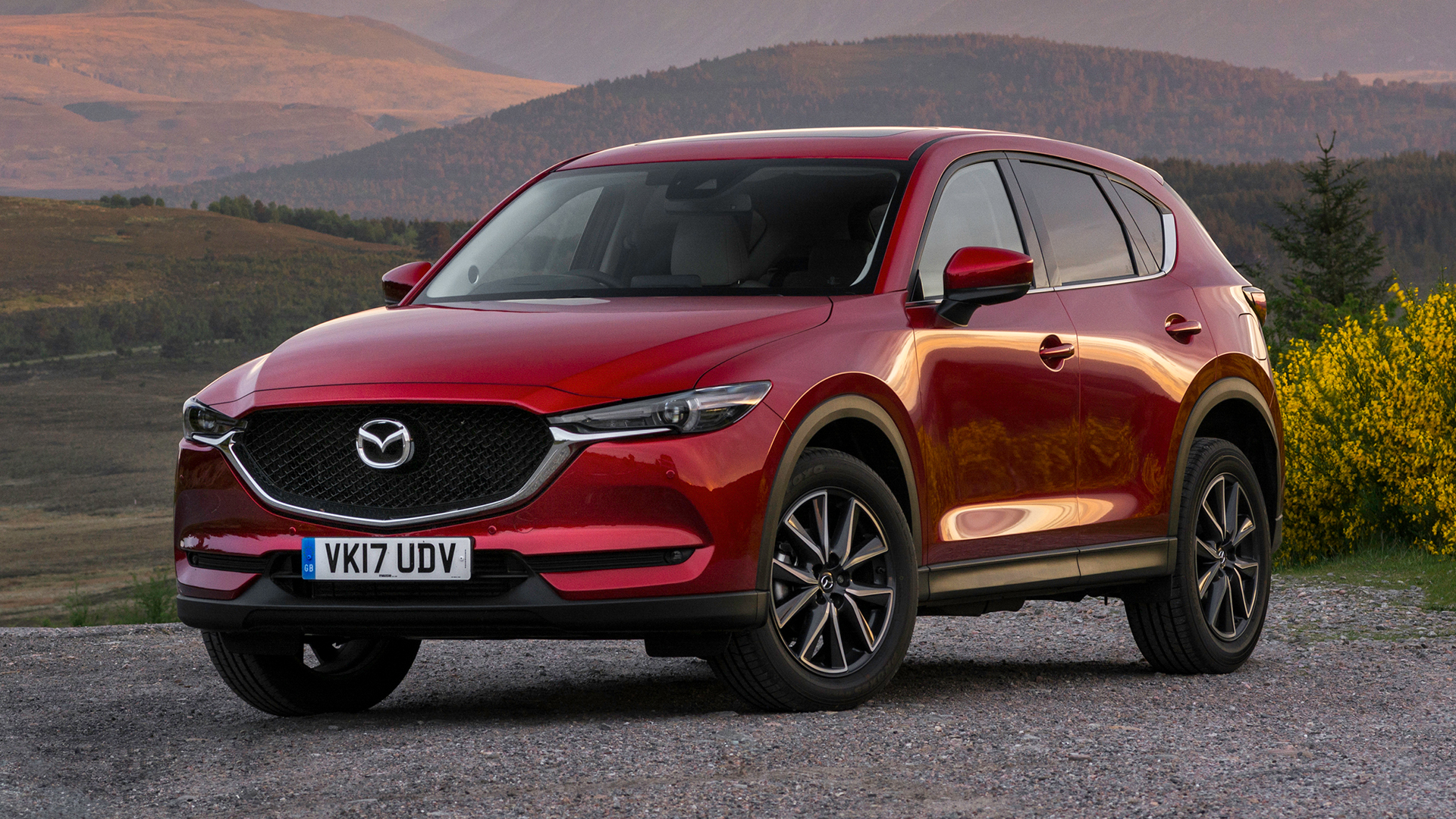 used mazda cx 5 cars for sale on auto trader uk. Black Bedroom Furniture Sets. Home Design Ideas