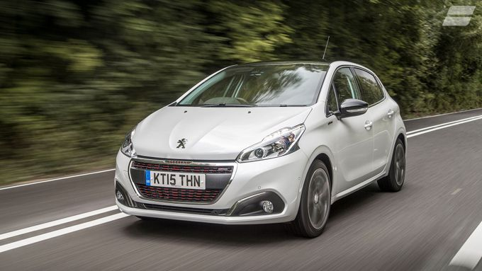 new peugeot 208 review & deals | auto trader uk