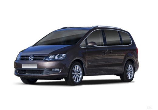 Used blue volkswagen sharan cars for sale on auto trader uk used volkswagen sharan fandeluxe Gallery