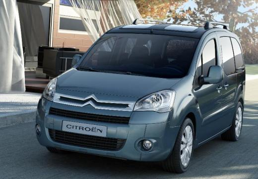 Used Citroen Berlingo Multispace