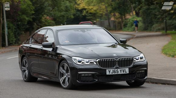BMW 7 Series Cars For Sale