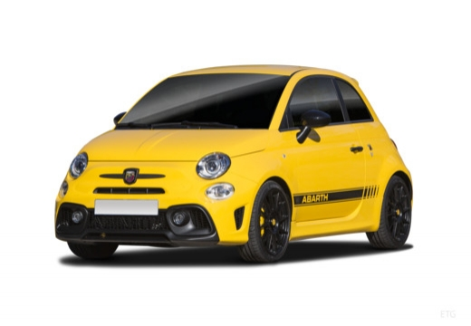 Used Abarth 595