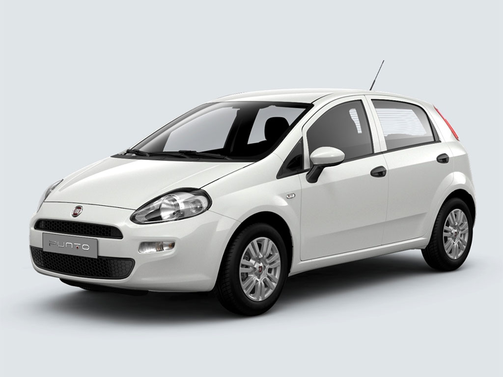 New & used Fiat Punto cars for sale | Auto Trader
